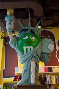Liberty M