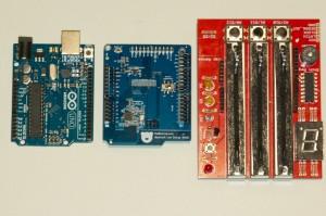 Arduino Shields